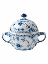 Royal Copenhagen Half Lace Sugar Bowl