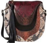 Sam Edelman Sienna Multi Texture Shoulder