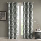 Asstd National Brand Sdyney Grommet-Top Curtain Panel