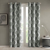 INTELLIGENT DESIGN Sydney Grommet-Top Curtain Panel