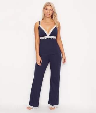 Cosabella Curvy Cami & Pajama Pants Set