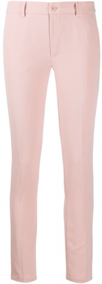 Liu Jo Slim Tailored Trousers