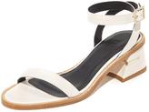 Tibi Peyton City Sandals