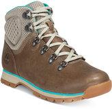 Timberland Women's Alderwood Mid Hiker Boots