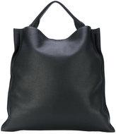 Jil Sander classic shopping bag - women - Calf Leather - One Size