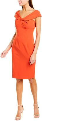 Trina Turk Imperative Sheath Dress