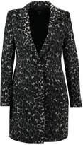 Bardot MINI LEOPARD Classic coat dunkelgrauv