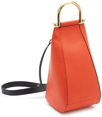J.W.Anderson small Wedge shoulder bag