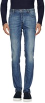 AT.P.CO Denim pants - Item 42517949