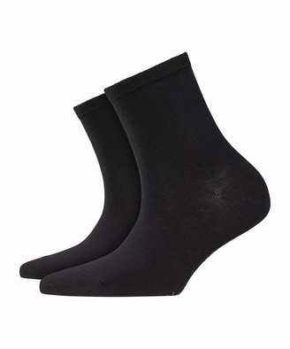 Burlington Women's Lady Short Ankle Socks
