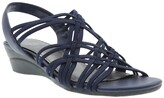 Thumbnail for your product : Impo Rainelle Stretch Wedge Sandal - Wide Width Available