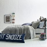 Jersey Mini Comforter Set