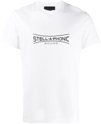 Stella McCartney Stell-A-Phonic T-shirt