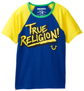 True Religion True Fourth Tee (Big Boys)