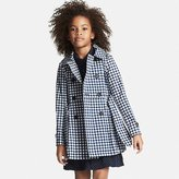 Uniqlo Girls Trench Coat