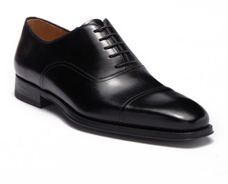 Magnanni Lucas Leather Oxford - Wide Width Available