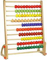 Santoys Fruit Wooden Abacus