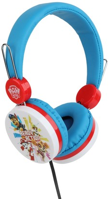 VIVITAR Paw Patrol Kids Safe Headphones