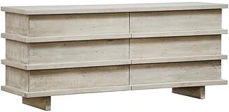 CFC Bergamot Dresser - Graywash