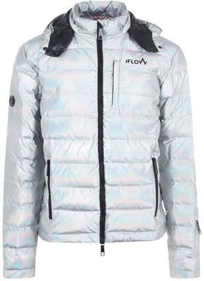 IFlow LTD Series Jacket Mens