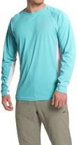 Columbia Cast Away Omni-Freeze® ZERO Knit Shirt - UPF 50, Long Sleeve (For Men)