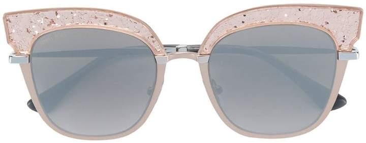 Jimmy Choo Eyewear Rosy sunglasses