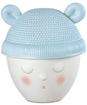Lladro Baby Boy Box Figurine