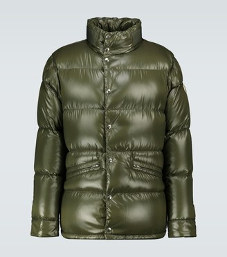 Moncler Rateau down-filled jacket