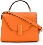 Valextra micro Iside top handle handbag
