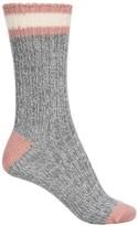 Sof Sole Sofsole Fireside Outdoor Socks - Merino Wool Blend (For Women)