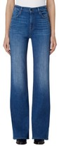 J Brand Women's Joan High Waist Wide Leg Jeans