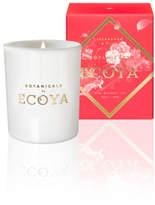 Ecoya Botanicals Mini Botanic Jar - Jacaranda & Plum