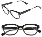 Derek Lam Women's 50Mm Glasses - Black