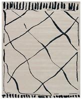 Kate Spade Gramercy Sketch Area Rug, 8' x 10'