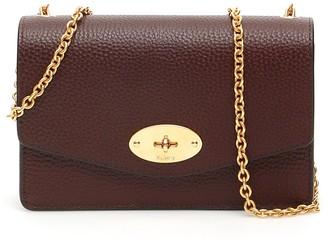 Mulberry Darley Chain Strap Crossbody Bag