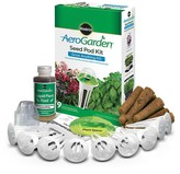 AeroGarden Grow Anything 9-Pod Seed Kit