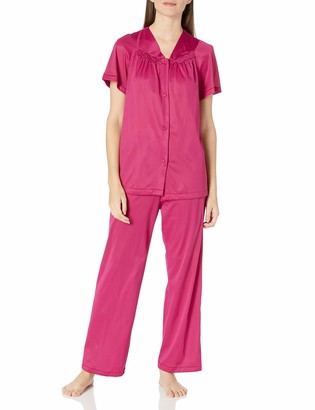 Exquisite Form Women's 90107_Pajama Set