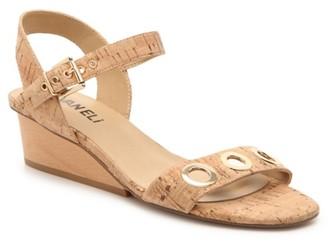 VANELi Carley Wedge Sandal