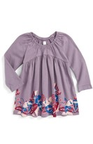 Tea Collection Infant Girl's Zappai Graphic Dress