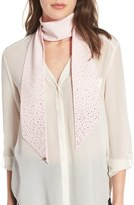 Ted Baker Hot Fix Skinny Scarf