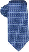 Alfani Men's Leonard Grid Slim Tie, Created for Macy's