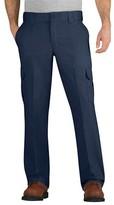 Dickies Men's Big & Tall Regular Straight Fit Flex Twill Cargo Pant