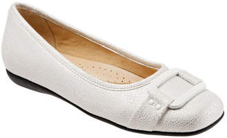 Trotters Sizzle Signature Mary Jane Flat Women Shoes