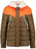 Hunter ASTRO Winter jacket orange