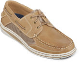 ST. JOHN'S BAY St. John's Bay Surface Mens Boat Shoes