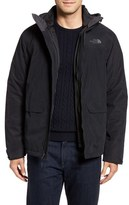 The North Face Canyonlands Triclimate Heatseeker TM Insulated 3-in-1 Jacket