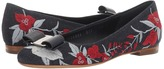 Salvatore Ferragamo Varina Women's Slip on Shoes