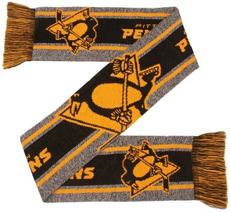 Pittsburgh Penguins Big Team Logo Scarf