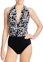 Magicsuit Zooloo Yves One Piece Swimsuit