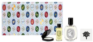 Diptyque Limited Edition Do Son 4-Piece Set